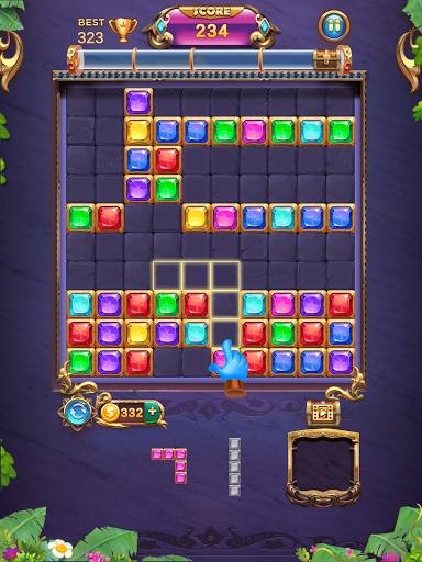 Block Puzzle: Jewel Quest 1.3.1 screenshots 7