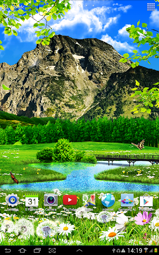 Summer Live Wallpaper For PC Windows (7, 8, 10, 10X) & Mac Computer Image Number- 9