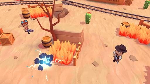 Top Guns.io - Guns Battle royale 3D shooter  screenshots 12