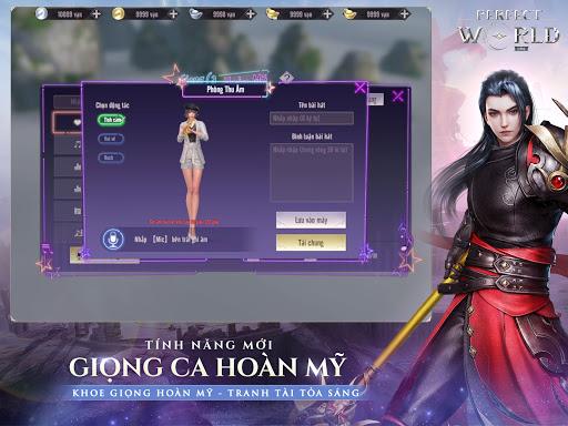 TG Hou00e0n Mu1ef9 - Perfect World VNG android2mod screenshots 19