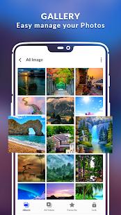 Gallery 4.0 APK screenshots 1