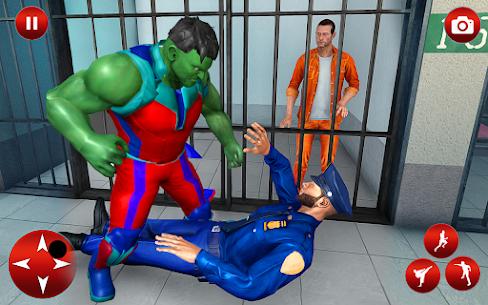 Grand Monster Prison Escape 2