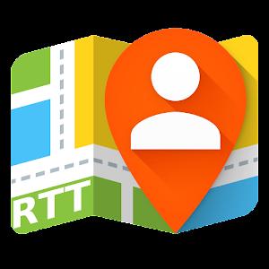 RealTime GPS Tracker 2
