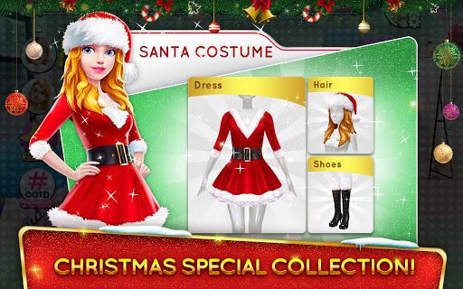 Super Stylist - Dress Up & Style Fashion Guru 1.8.09 screenshots 1