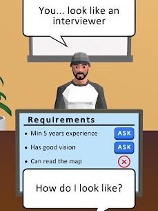 Hiring Job 3D 6