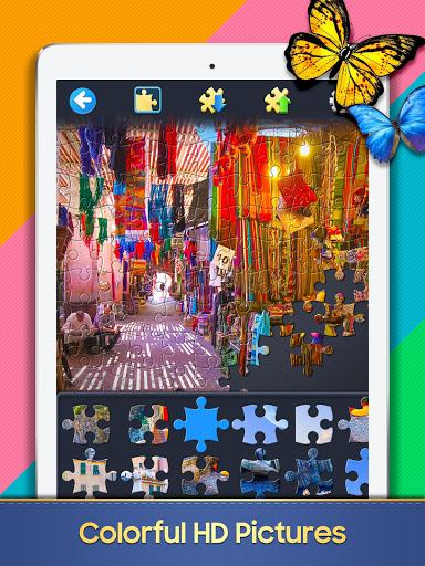 Jigsaw Puzzles World - Puzzle Games apkdebit screenshots 9