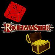 Rolemaster Utilities