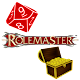 Rolemaster Utilities cover