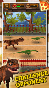 Carnotaurus Virtual Pet Racing For Pc   How To Install On Windows And Mac Os 2