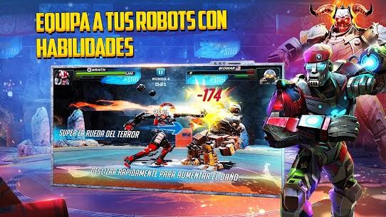 World Robot Boxing 2 4