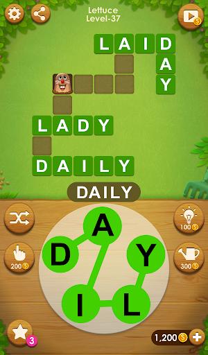 Word Farm Cross apktreat screenshots 2
