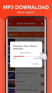 Free MP3 Sounds – Download Music MP3 Apk Download 2021 2