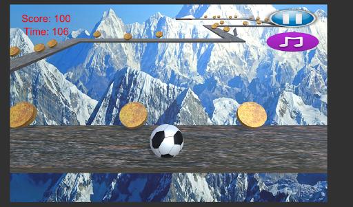 sky ball drive screenshot 3