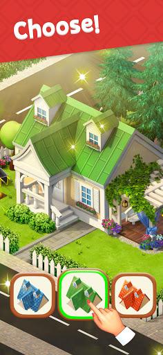 New Garden Match 3 Games Design Apkfinish screenshots 3