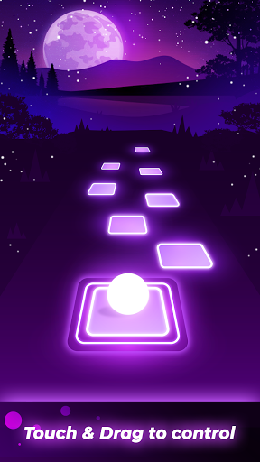 Tiles Hop: EDM Rush! modavailable screenshots 3