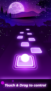 Tiles Hop EDM Rush MOD (Unlimited Money) APK for Android 3