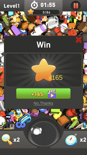 Happy Match 3D: Tile Onnect Puzzle Game 1.0.2 screenshots 8