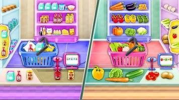 Pizza Maker - Kids Bakery Game
