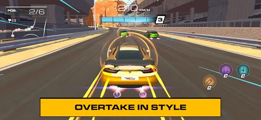 Racing Clash Club - Free race games 1.3.5 screenshots 3