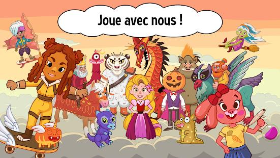 Pepi Wonder World: Les Îles Magiques! screenshots apk mod 2