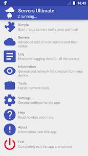Servers Ultimate Pro v8.1.12 [Paid] 1