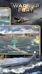 Warship Fury 4