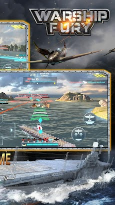 Warship Furyのおすすめ画像4