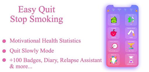hagyja abba a dohányzást android program)