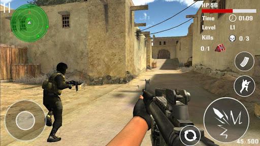 Counter Terrorist Shoot 3.0 screenshots 1
