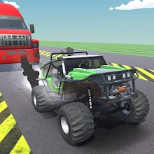 Towing Race APK