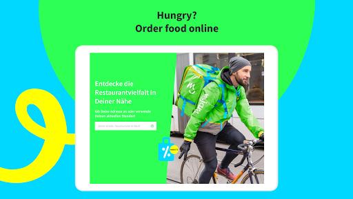 mjam.at - Order Food Online 8.9.0 Screenshots 6