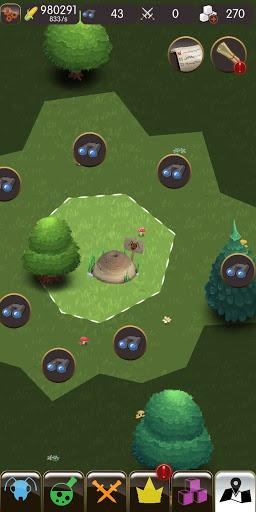 Ant Merger apk 0.6.3 screenshots 4