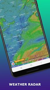 Weather 365 - Weather Forecast & Weather Radar