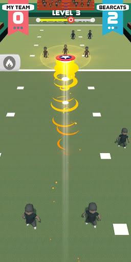 Ultimate Disk - Frisbee Throwing Disc  screenshots 3