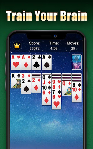 Solitaire 17.0.7 screenshots 2