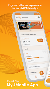 MyUMobile  Apps on For Pc – Install On Windows And Mac – Free Download 1