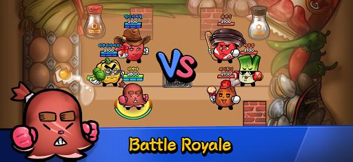 GGochi battle : pvp stars 1.0.7 screenshots 5