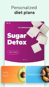 Lifesum: Food Diary, Meal Planner & Diet Tracker 2