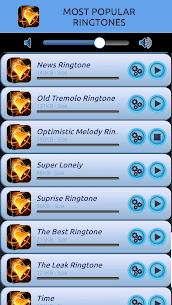Most Popular Ringtones 4
