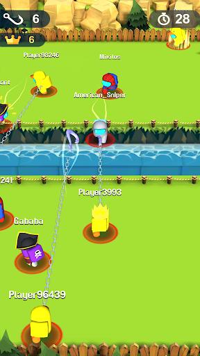 Among Us Imposter : Battle Royale screenshots 11