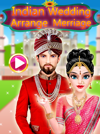 Indian Love Marriage Wedding with Indian Culture 1.3.3 screenshots 7