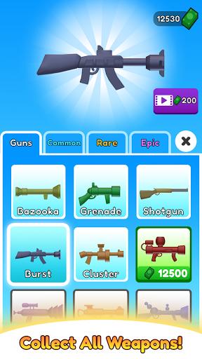 Bazooka Boy screenshots 3
