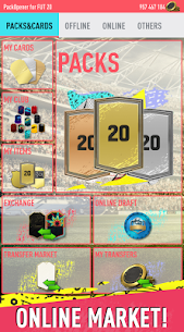 Pack Opener for FUT For Pc, Windows 10/8/7 And Mac – Free Download 2