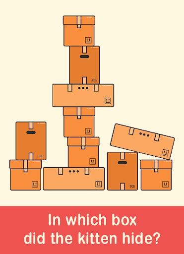 Break your brain: thinking games, iq test 1.3 Screenshots 6