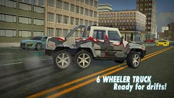 Car Driving Simulator 2020 Ultimate Drift