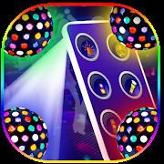 Color Screen Flashlight-Disco light Screen Effects