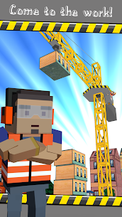 Tower Construction 3D  For Windows 7/8/10 Pc And Mac | Download & Setup 1