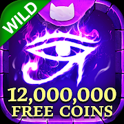 Slots Era: Free Wild Casino MOD APK 1.35.0 (Unlimited Money)