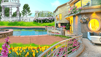 Home and Garden Design: Garden Love