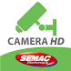 SEMAC CAM - Androidアプリ